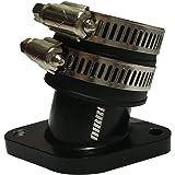 NIBBI Orginal High Performance CQR Intake Manifold Air Joint Boot Connector For Motorcycle Motorcross Dirt Bike Kawasaki CQR2