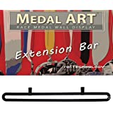 Gone For a Run | Runner's Race Medal Hanger Extension Bar
