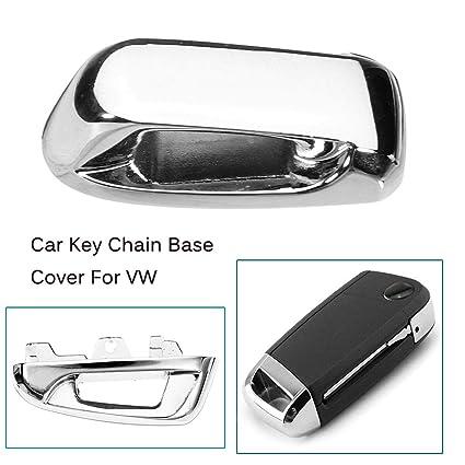 Amazon.com: KeoKasu – Llavero de metal con tapa sin llave ...