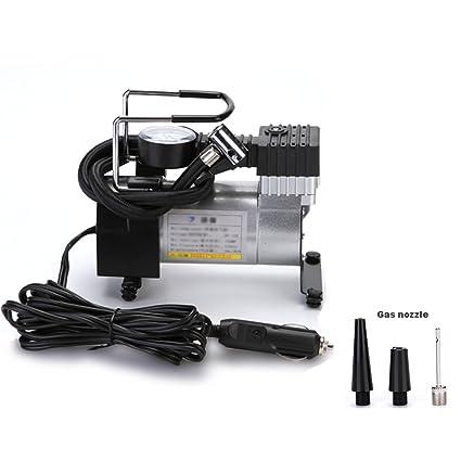 Compresor De Aire, Neumáticos Landnics Portátiles 12V 150 PSI Inflador De Neumáticos Automático Con Preajuste