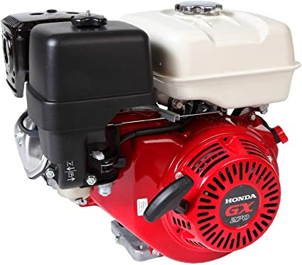 Amazon.com: NEW Honda GX270UT2QA2 Engine 9 HP 270cc Gas General Purpose:  Garden & Outdoor | Gx270 Honda Ohv Engine Diagram |  | Amazon.com