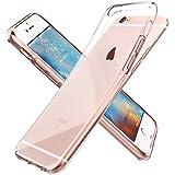 【Spigen】 スマホケース iPhone6s ケース / iphone6 ケース 対応 TPU 全面クリア 超薄型 超軽量 リキッド・クリスタル SGP11596 (クリスタル ・クリア)