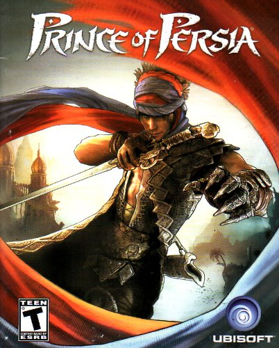 amazon com prince of persia ps3 instruction booklet sony rh amazon com ps3 game instruction manuals online PS3 Game Instruction Manuals