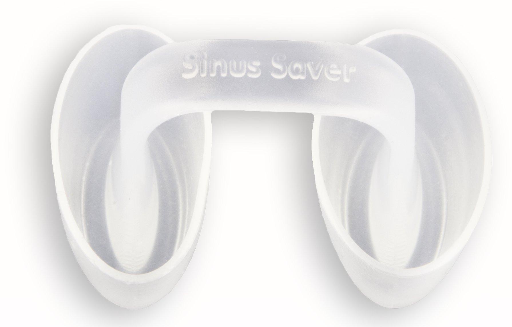 Sinus Saver Water Sports Nose Plugs (Medium)