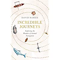 Incredible Journeys: Exploring the Wonders of Animal Navigation