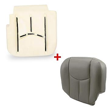 Amazon.com: ECOTRIC - Cojín inferior de espuma para asiento ...