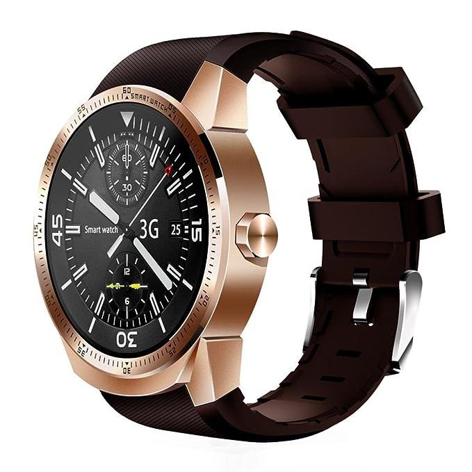 Xinxinyu Smart Watch, 3 G Android Smart Watch} {SIM Phone GPS ...