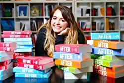 ✓ Read Ð After ever happy (After, Tome 5) by Anna Todd » manga-books.co