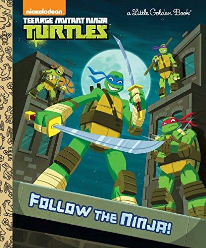 ninja turtles art book - 3