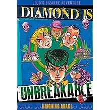 DIAMOND IS UNBREAKABLE T.06