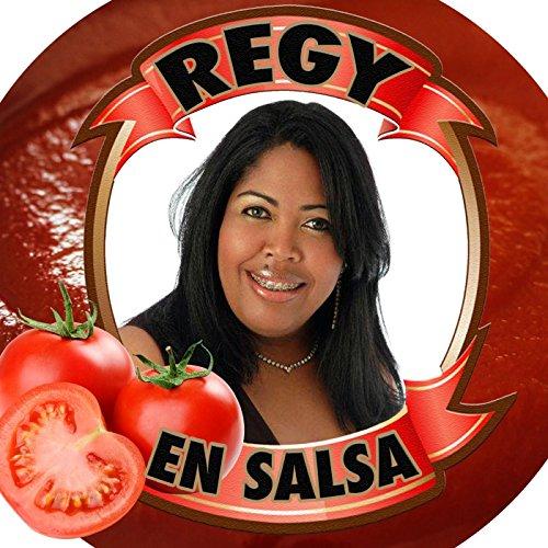 Rosa De Fuego (Salsa)