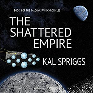 The Shattered Empire Audiobook