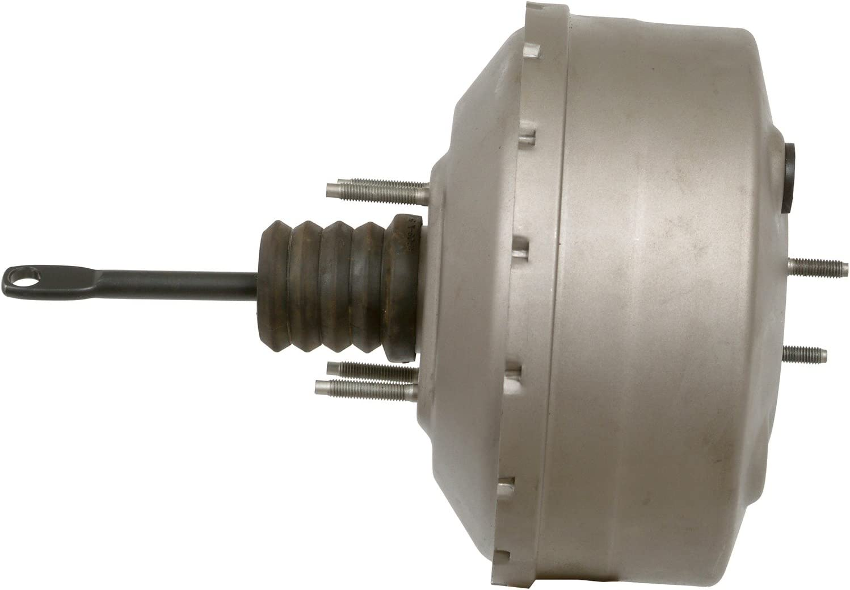 A1 Cardone 54-77200 Remanufactured Vacuum Power Brake Booster