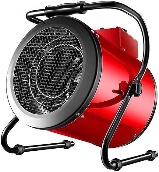 Calentador Industrial Soplador de Aire Caliente Secador Calentador ...