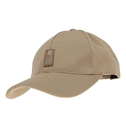 c3007396f3ccd Fakeface Unisex Women Men Adjustable Army Cadet Castro Patrol Baseball Hat  Breathable Cotton Mesh Flat Top Sun Hats Visor Snapback Baseball Cap -  Solid ...