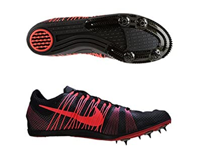 Nike Zoom Matumbo 2 Long Distance Track Spikes Shoes Unisex (Men 6/Women 7.5