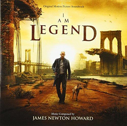 James Newton Howard - I Am Legend Original Motion Picture Soundtrack - Zortam Music