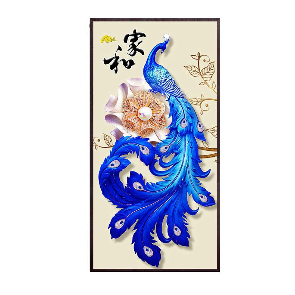 Glz Öl-Gemälde voller Stickerei Aufkleber Diamantbohrer B07PHP4QCM | Stilvoll und lustig