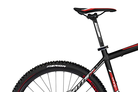 Merida - Bicicleta de montaña (56 cm, 26