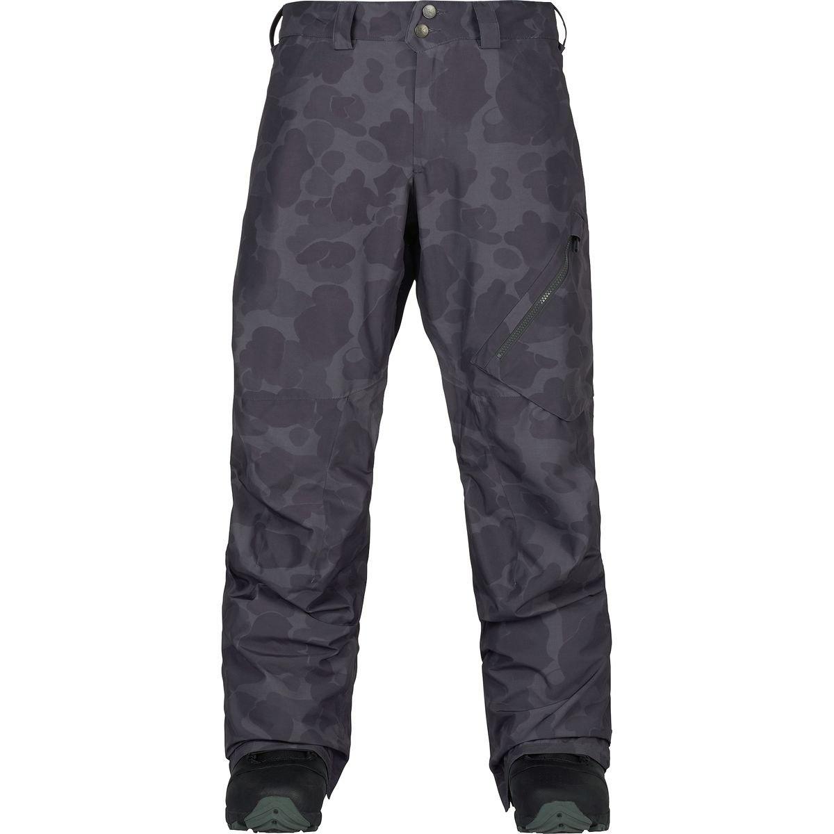 (バートン) Burton AK 2L Cyclic Gore-Tex Pant メンズ ズボンFaded Kodiak Camo [並行輸入品] B07874GBK1 日本サイズ L (US M)|Faded Kodiak Camo Faded Kodiak Camo 日本サイズ L (US M)