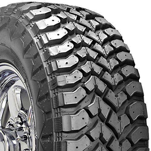 Hankook Dynapro MT RT03 Radial Mud Terrain Tire -  37/1250R17 124Q