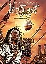 Lanfeust Odyssey, tome 7 : La Méphitique Armada par Arleston