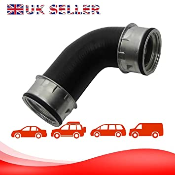 1T0145790B VW SEAT AUDI SKODA GENUINE 1.9 TDI TURBO INTERCOOLER HOSE PIPE