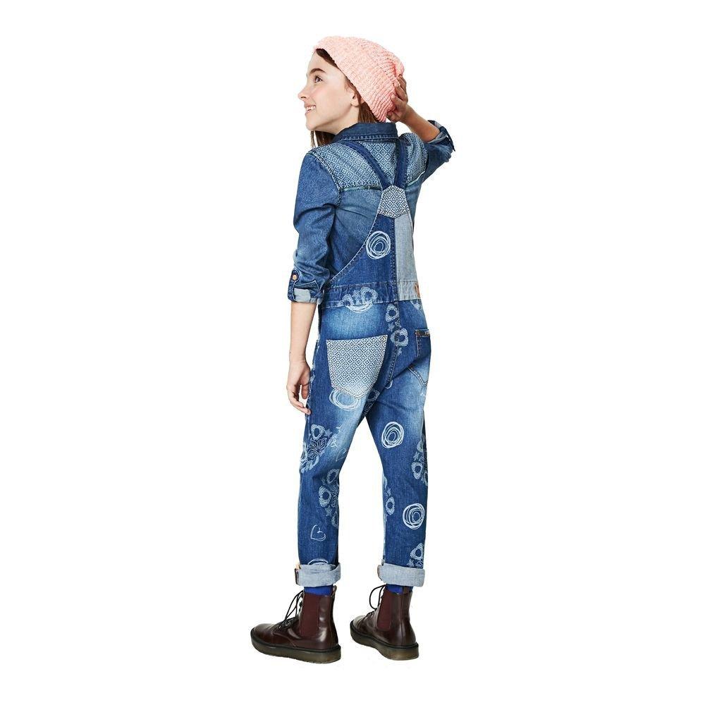 Desigual Girls Jeans Pubill