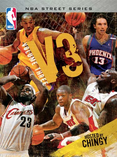 NBA Street Series Vol. 3 -
