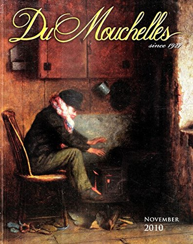 DU MOUCHELLES Auction at The Gallery November 12 to 14 2010. PDF
