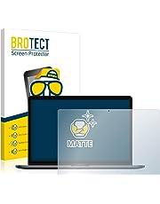 "BROTECT Protection Ecran Mat Compatible avec Apple MacBook Pro 15"" 2018 - Anti-Reflet"