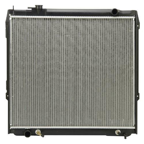 02 tacoma radiator - 4