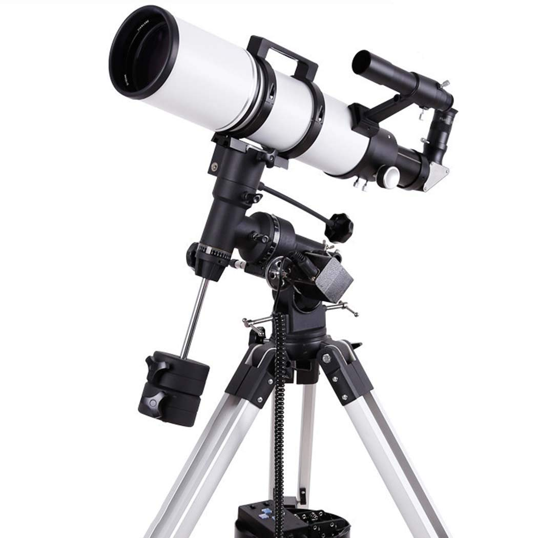 GGPUS Focal Length 600Mm, Telescope, Travel Scope, Astronomical Refracter Telescope, Portable Telescope for Kids Beginners, Finder Mirror 6×30, Zenith Mirror 90 Degrees by GGPUS