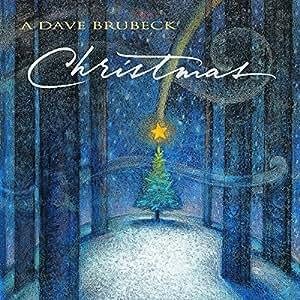 A Dave Brubeck Christmas [LP]
