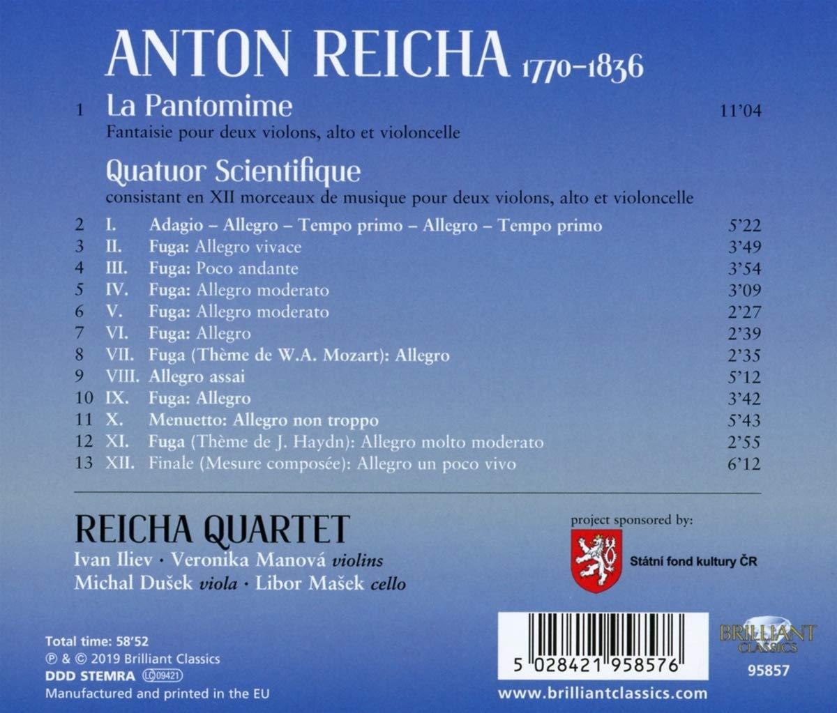 Antoine Reicha (1770 - 1836) 61y9py-XAqL._SL1200_