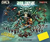 Iron Empire Army Pack - Annihilation Force