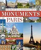 Image de Secrets et curiosités des grands monuments de Paris