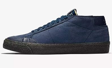 wholesale dealer 87a98 77279 Nike Sb Zoom Blazer Chukka Xt PRM Mens Av3529-440 Size 14