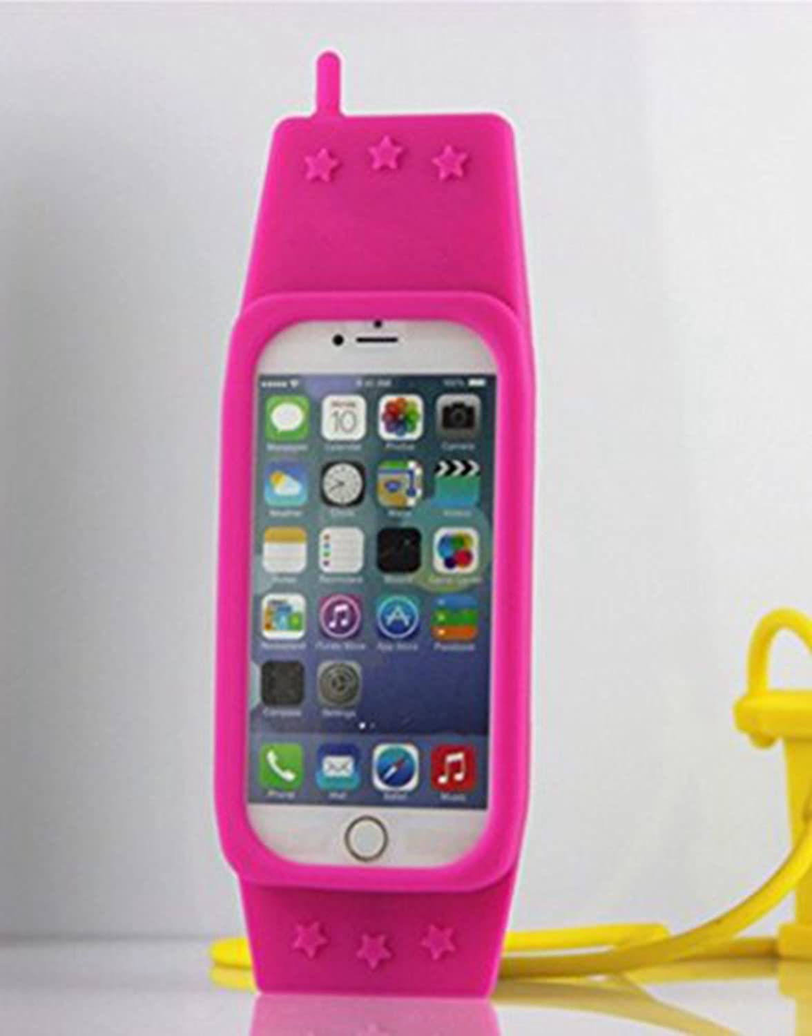 rubber case iphone 6