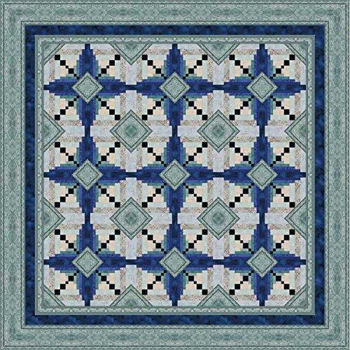 Jinny Beyer Quilt Fabric - 2