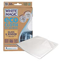 Eco Cloth Glass & Window
