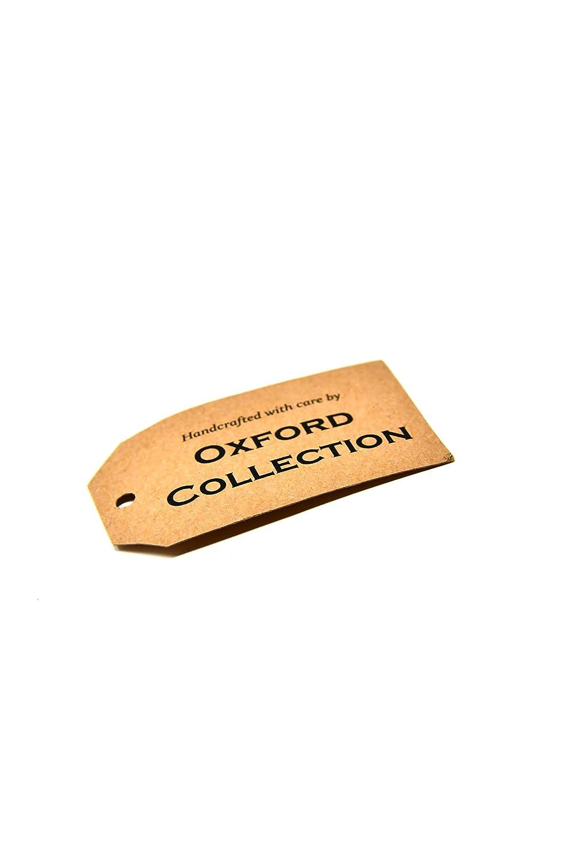Eleganti e Moderne - Forma di Y 3 Clip o 6 Bottoni personalizzabili OXFORD COLLECTION Bretelle Beige di alta qualit/à completamente Regolabili Classiche