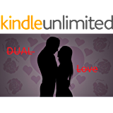 Dual Love: When twins fall for the same man. Short story part 1: A Romance novel