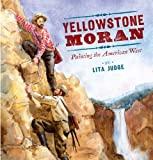 Yellowstone Moran, Lita Judge, 0670011320