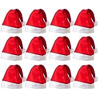 Manualidades Gorros De Navidad.Rojo Gorro De Navidad Infantil Costura Y Manualidades Gorros