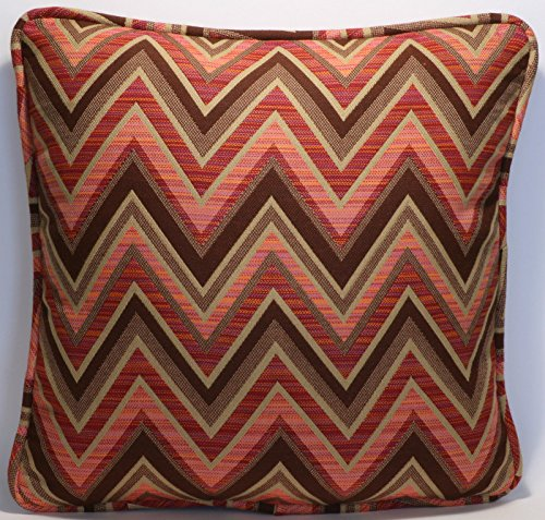 a-set-of-2-18-fischer-sunset-zig-zag-sunbrella-indoor-outdoor-fabric-throw-pillows