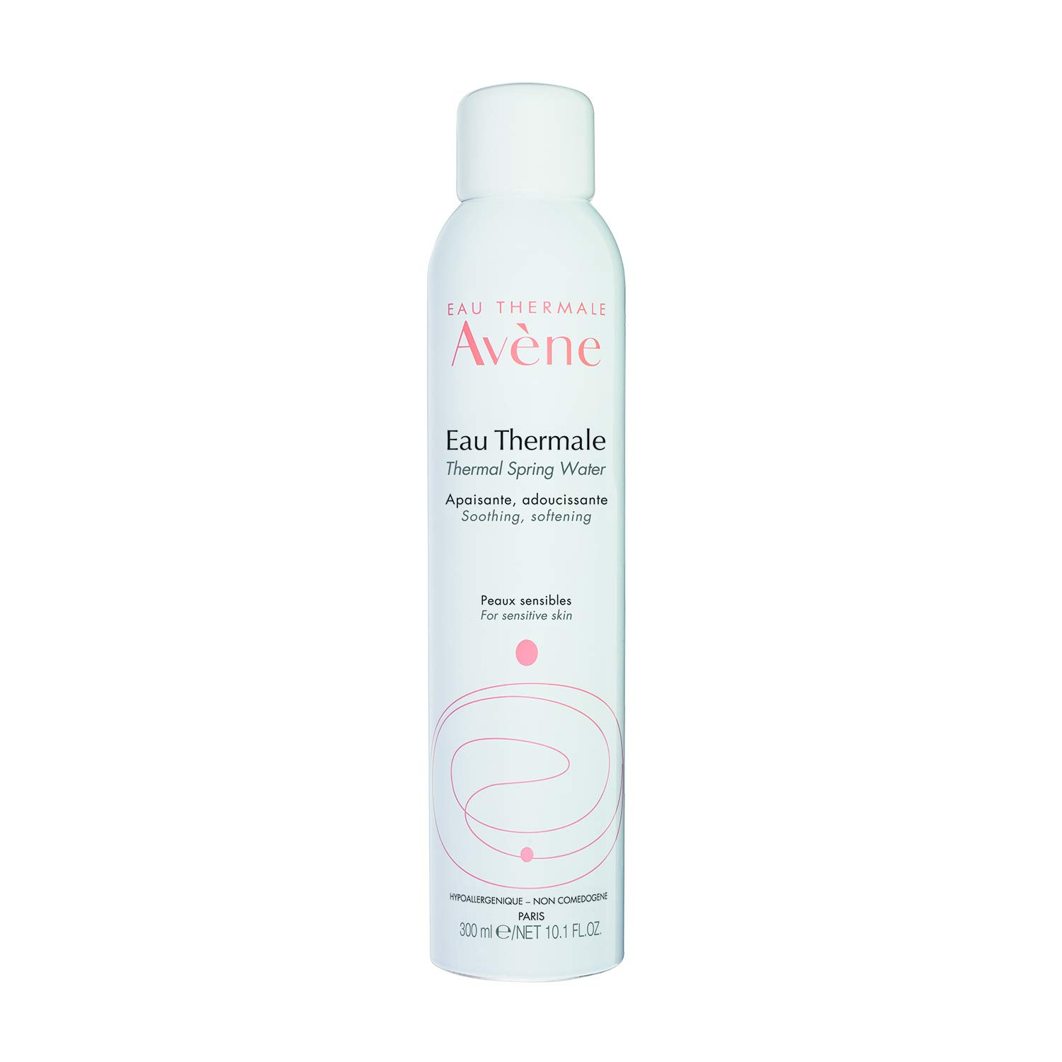 thermal face spray