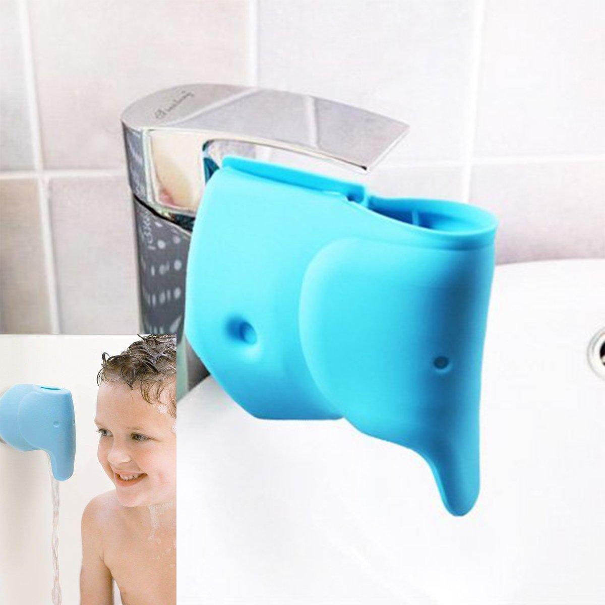 cover for bathtub faucet. amazon.com: llop baby bath spout cover,soft flexible silicone moby faucet cover for your bathtub \u0026 child bathroom accessories r