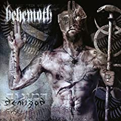 THE CLASSIC 2004 ALBUM OF DARKNESS & BRUTALITY FROM THE POLISH DEATH METAL TITANS - NOW ON MID-PRICE CD Behemoth was born in Poland in 1991, formed by band mastermind, Nergal. The evolution of Behemoth grew out of early demos and studio r...