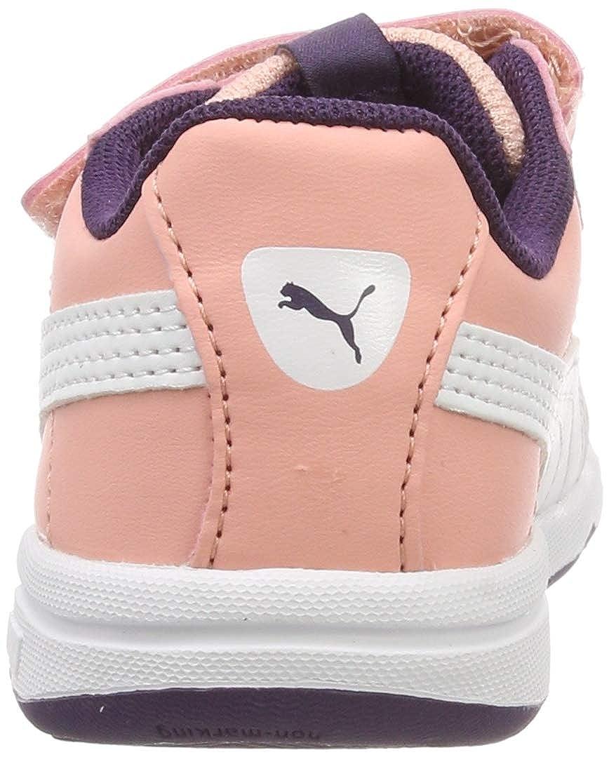70d740a5d4 Schuhe Puma Unisex-Kinder Stepfleex 2 Sl V Inf Sneaker